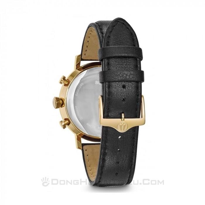 Bulova 97B155, Chronograph 2