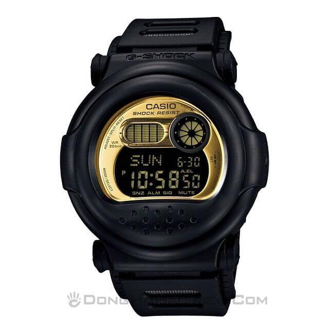G-Shock Baby-G G-001CB-1DR 1