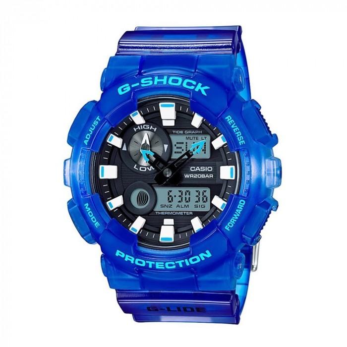 G-Shock GAX-100MSA-2ADR 1
