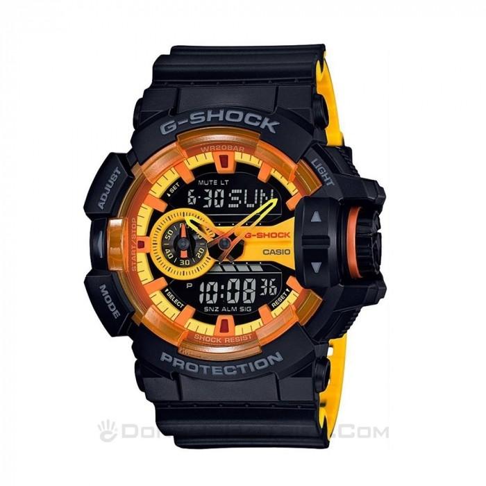 G-Shock Baby-G GA-400BY-1ADR 1