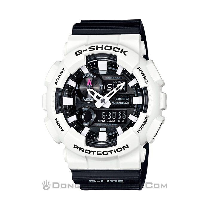 G-Shock GAX-100B-7ADR 1