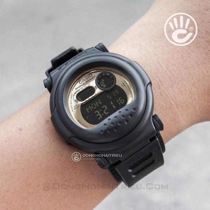 G-Shock Baby-G G-001CB-1DR 2