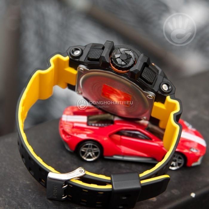 G-Shock Baby-G GA-400BY-1ADR 5