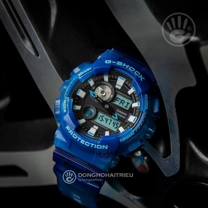 G-Shock GAX-100MSA-2ADR 6
