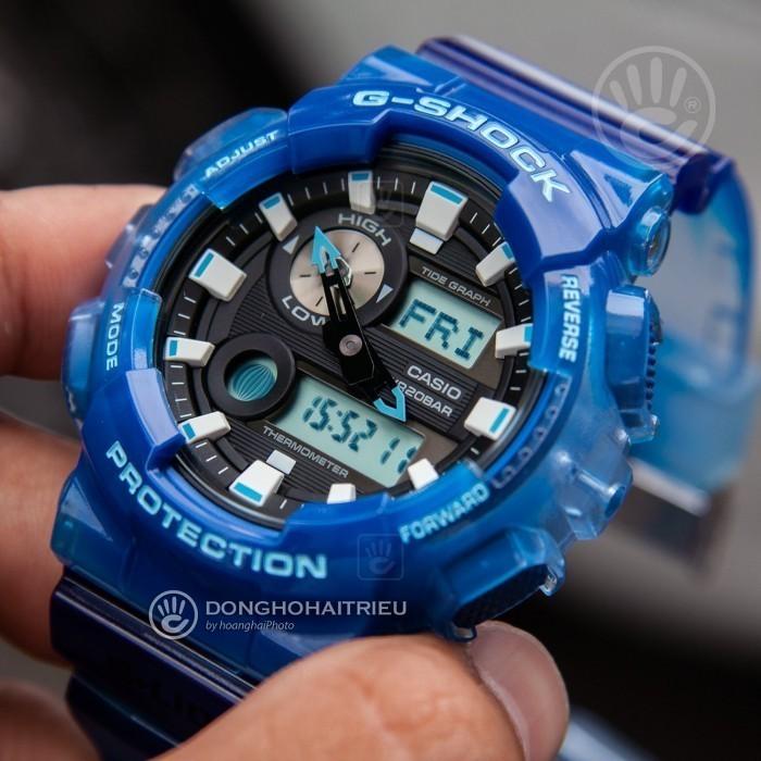 G-Shock GAX-100MSA-2ADR 4
