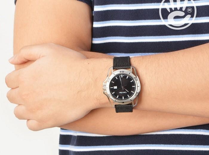 Review đồng hồ Calvin Klein K5Y31TB1: Năng động và mạnh mẽ - Ảnh 1