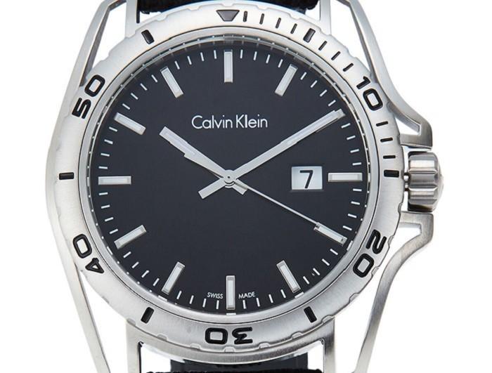 Review đồng hồ Calvin Klein K5Y31TB1: Năng động và mạnh mẽ - Ảnh 2