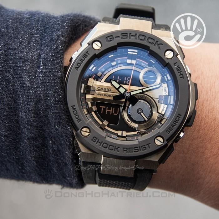 G-Shock GST-200CP-9ADR 2