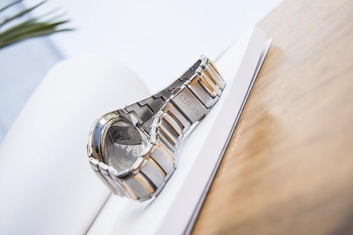 Đồng hồ Eco-Drive Citizen BM6958-58A năng lượng ánh sáng - Ảnh 3
