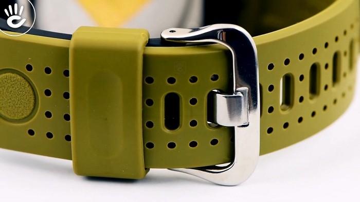 Đồng hồ G-Shock GA-500P-3ADR trường phái mạnh mẽ, hiện đại - Ảnh 3