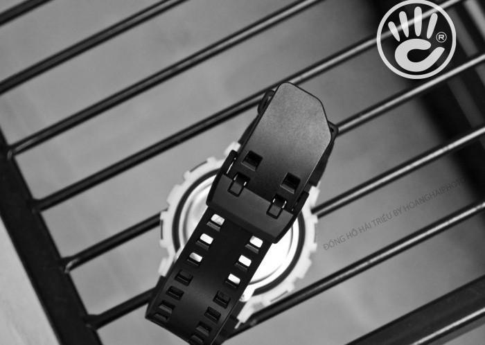 Đồng hồ G-Shock GAX-100B-7ADR mức chống nước để đi lặn biển - Ảnh 3