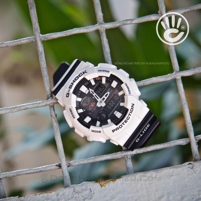 G-Shock GAX-100B-7ADR 3