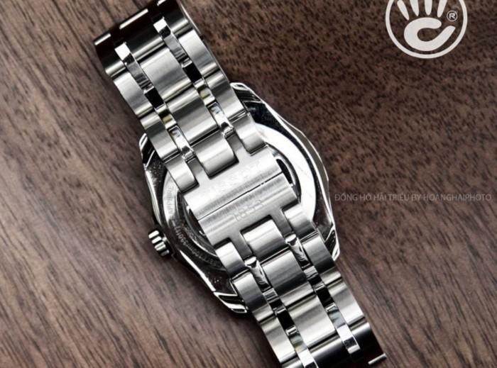 Review đồng hồ Tissot T035.428.11.031.00 bộ máy automatic - Ảnh 3