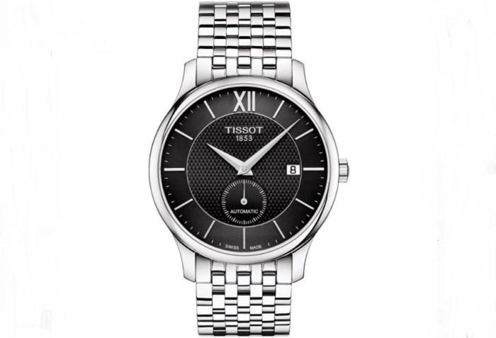Review đồng hồ Tissot T063.428.11.058.00: bộ máy tự động - ảnh 1