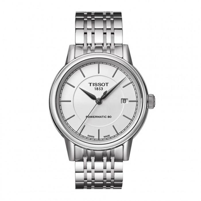 Đồng hồ Tissot T085.407.11.011.00 like new, cam kết zin 100%, tinh trạng kim phút ố nhẹ, hết bảo hành hãng, Full phụ kiện đi kèm 1