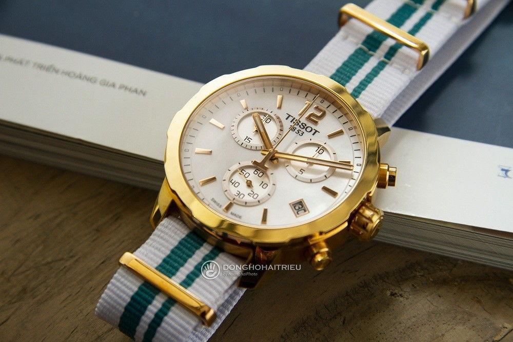 chronograph là gì