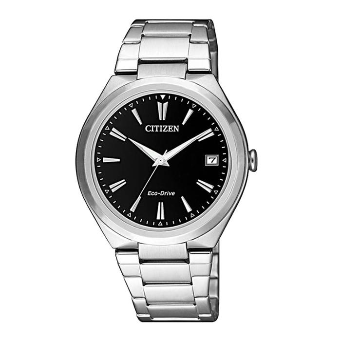 Đồng hồ Citizen FE6020-56F, Bộ Máy Năng Lượng Ánh Sáng 1