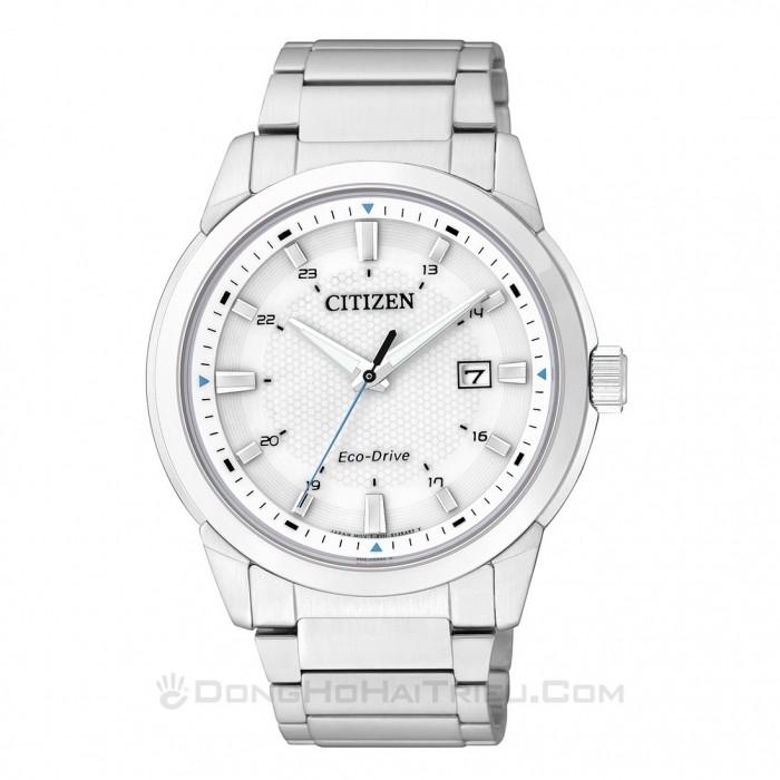 Đồng hồ Citizen BM7141-51A Kính Sapphire, Bộ Máy Năng Lượng Ánh Sáng 1