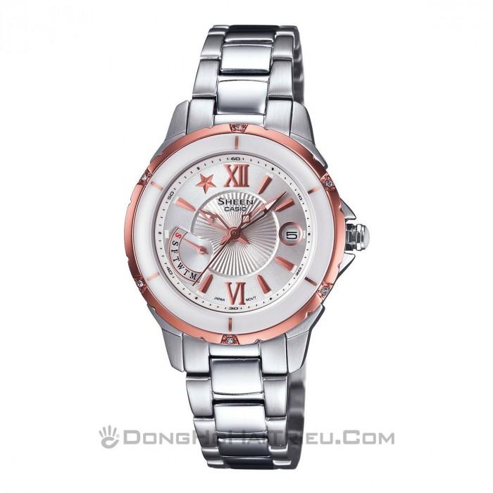 Đồng hồ Casio SHE-4505SG-7ADR 1