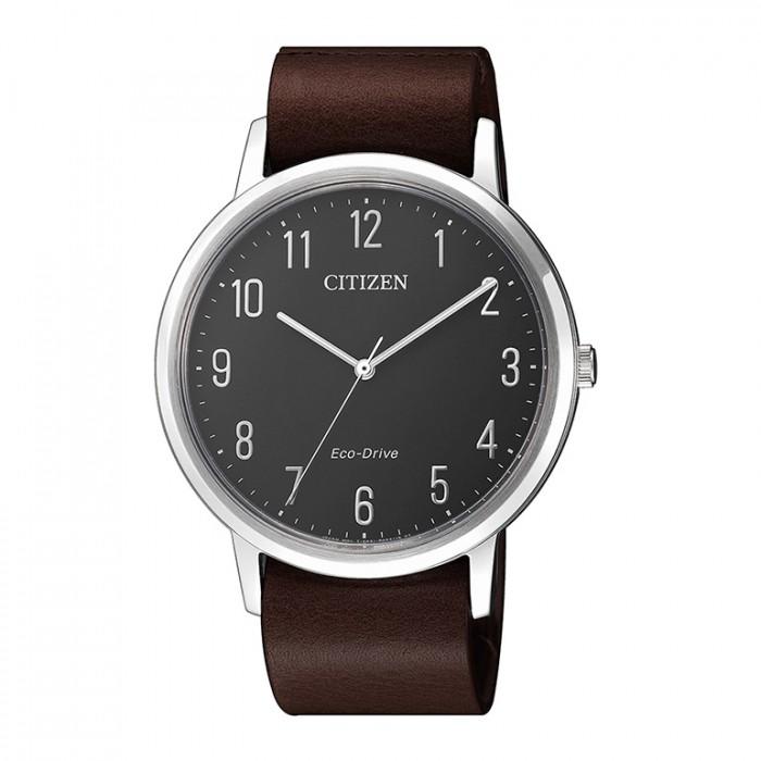 Đồng hồ Citizen BJ6501-01E, Bộ Máy Năng Lượng Ánh Sáng 1
