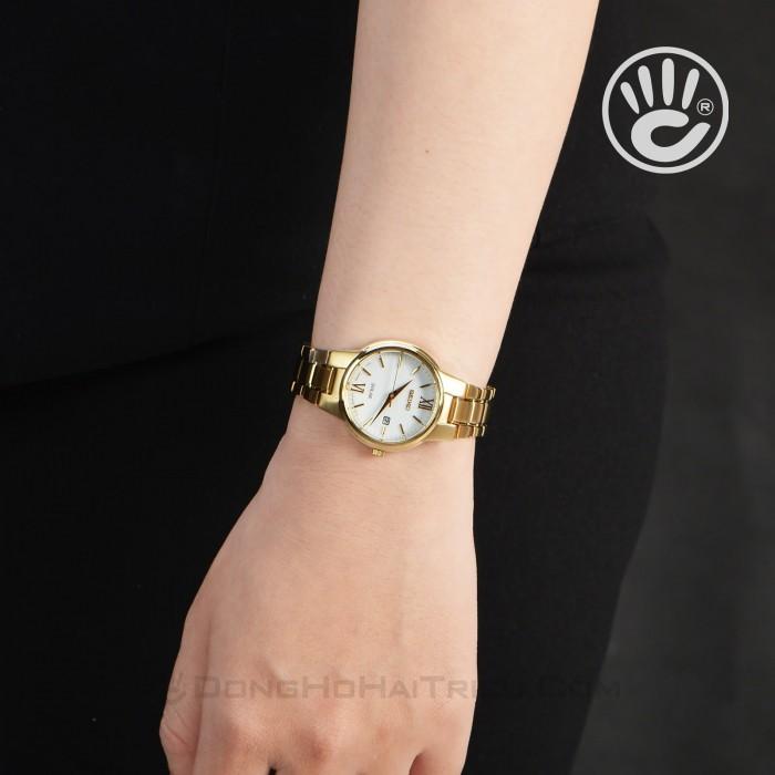 Đồng hồ Seiko SUT232P1, Bộ Máy Năng Lượng Ánh Sáng 2