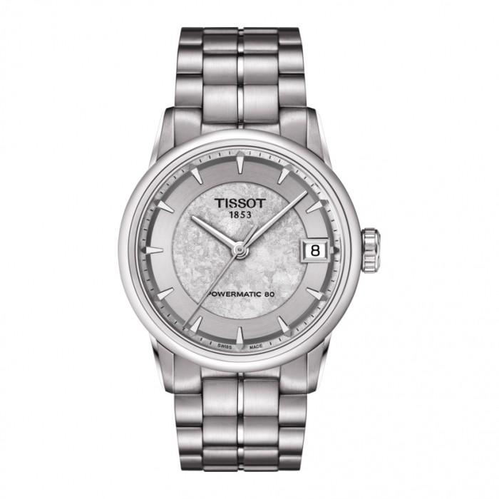 Đồng hồ Tissot T086.207.11.031.10 Kính Sapphire, Bộ Máy Cơ (Automatic) 1