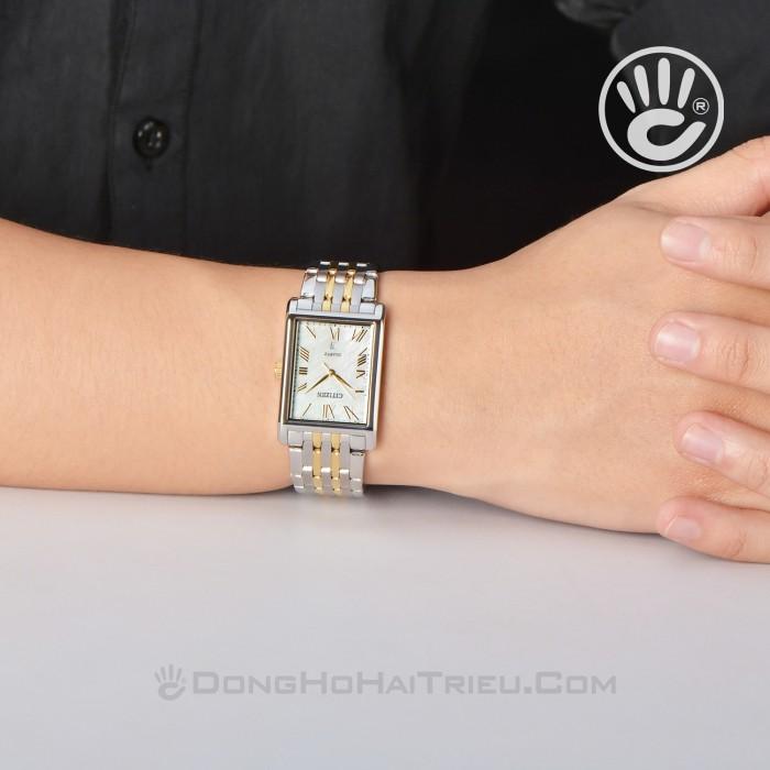 Đồng hồ Citizen BH3004-59D, Siêu Mỏng 2