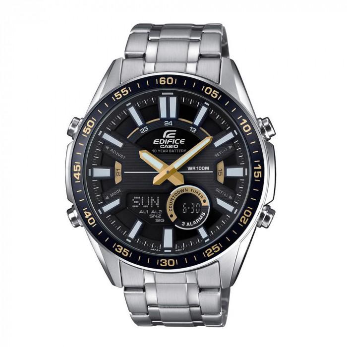 Đồng hồ Casio EFV-C100D-1BVDF, Dạ Quang 1
