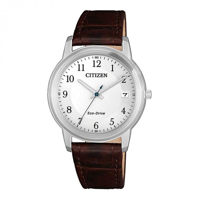 Đồng hồ Citizen FE6011-14A, Bộ Máy Năng Lượng Ánh Sáng 1