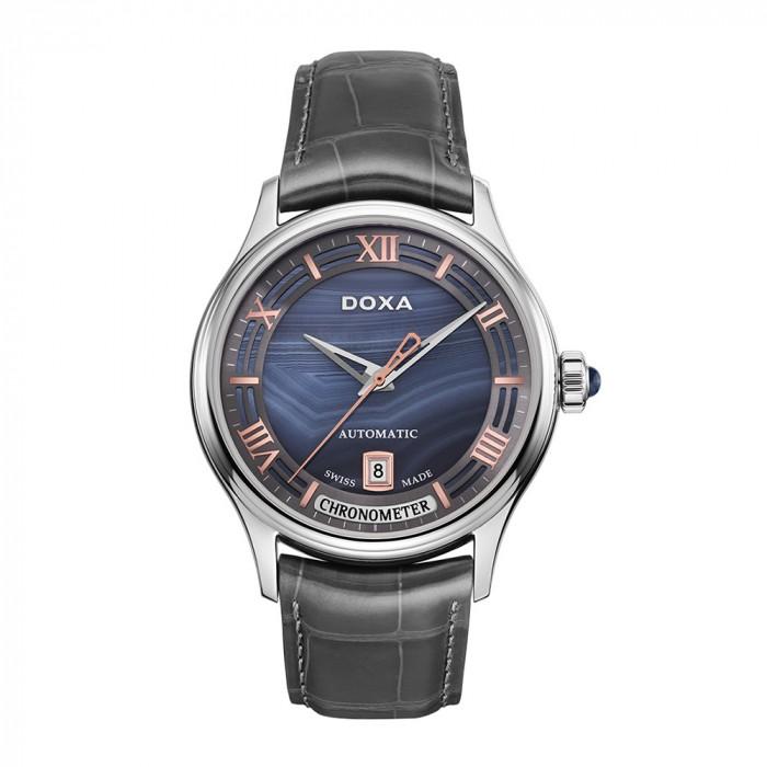 Đồng hồ Doxa D198SAG Kính Sapphire, Bộ Máy Cơ (Automatic) 1