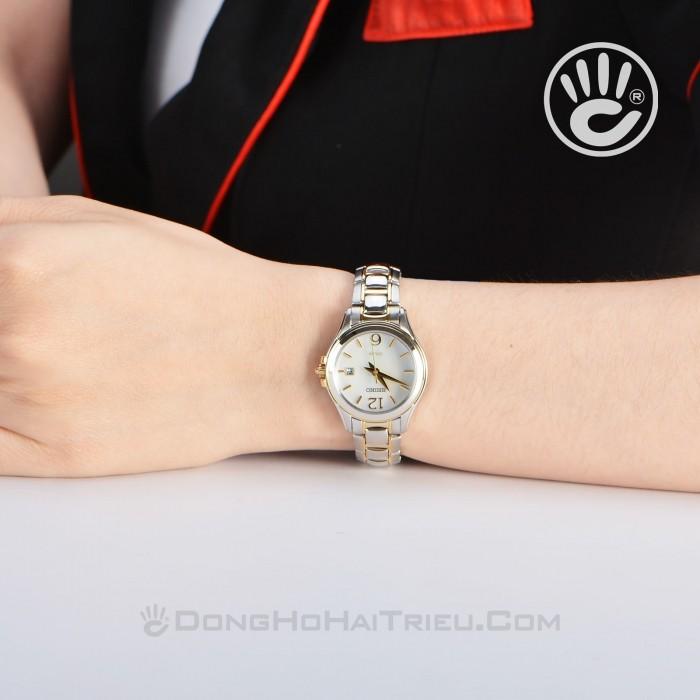 Đồng hồ Seiko SUT234P1, Bộ Máy Năng Lượng Ánh Sáng 2
