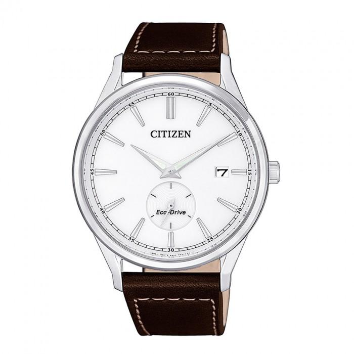 Đồng hồ Citizen BV1119-14A, Bộ Máy Năng Lượng Ánh Sáng 1