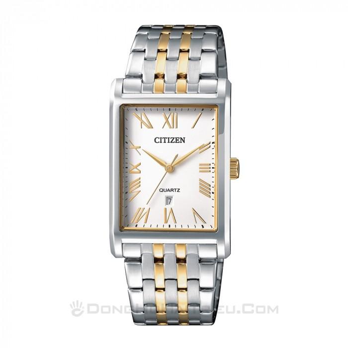 Đồng hồ Citizen BH3004-59D, Siêu Mỏng 1