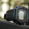 Đồng hồ Casio DW-290-1VS hàng mới 100%, cam kết chính hãng, bị phai chữ ở viền, còn full bảo hành và phụ kiện 8