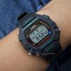 Đồng hồ Casio DW-290-1VS hàng mới 100%, cam kết chính hãng, bị phai chữ ở viền, còn full bảo hành và phụ kiện 6
