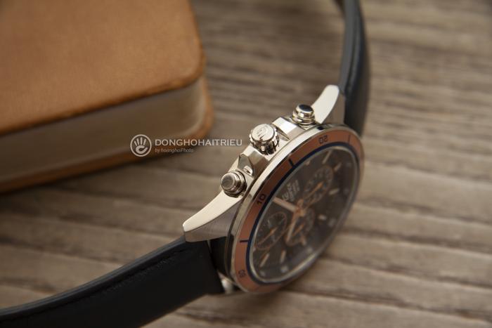 Đồng hồ CASIO EFR-526L-2AVUDF hãng mới, cam kết zin 100%, đồng hồ đã thay kim, đầy đủ bảo hành và phụ kiện 4