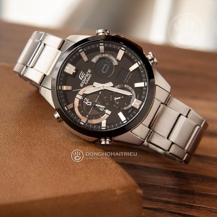 Đồng hồ Casio ERA-500DB-1ADR, Chronograph, Dạ Quang 3
