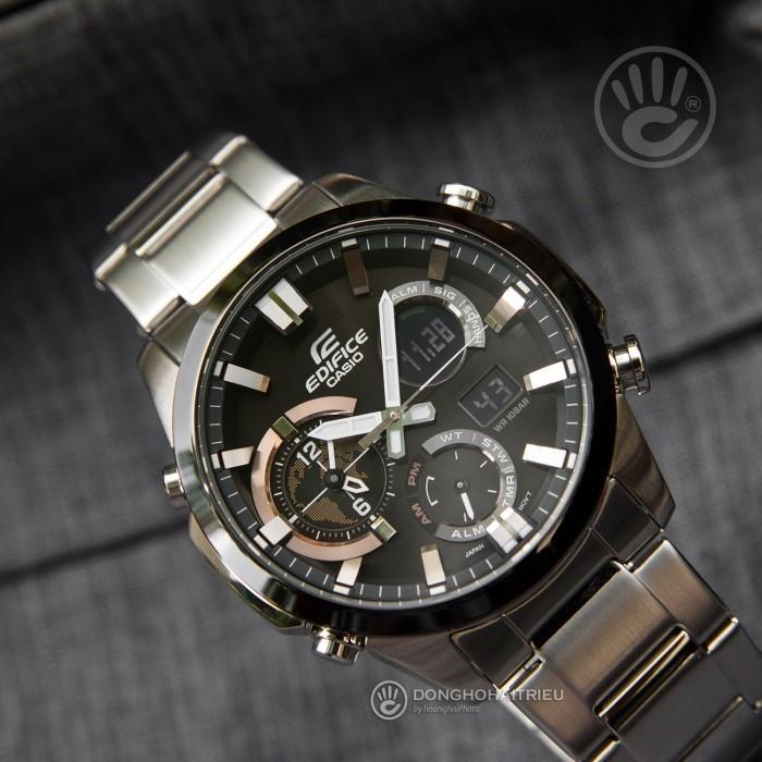Đồng hồ Casio ERA-500DB-1ADR, Chronograph, Dạ Quang 8