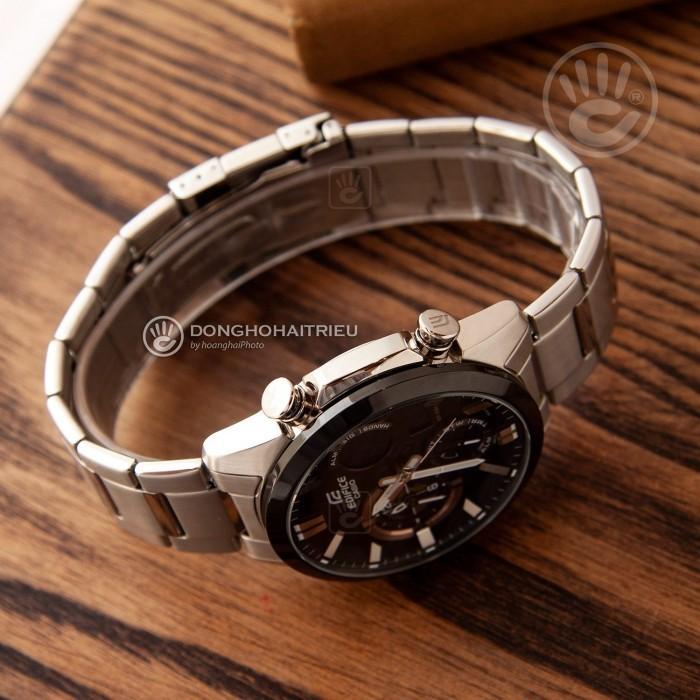 Đồng hồ Casio ERA-500DB-1ADR, Chronograph, Dạ Quang 5