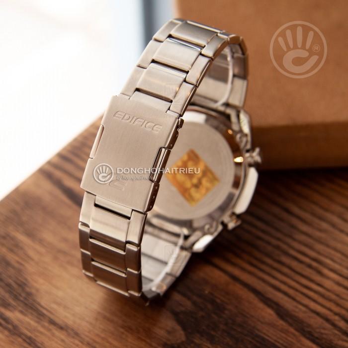 Đồng hồ Casio ERA-500DB-1ADR, Chronograph, Dạ Quang 6