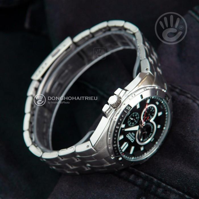 Đồng hồ Casio MTD-1060D-1AVDF, Dạ Quang 5