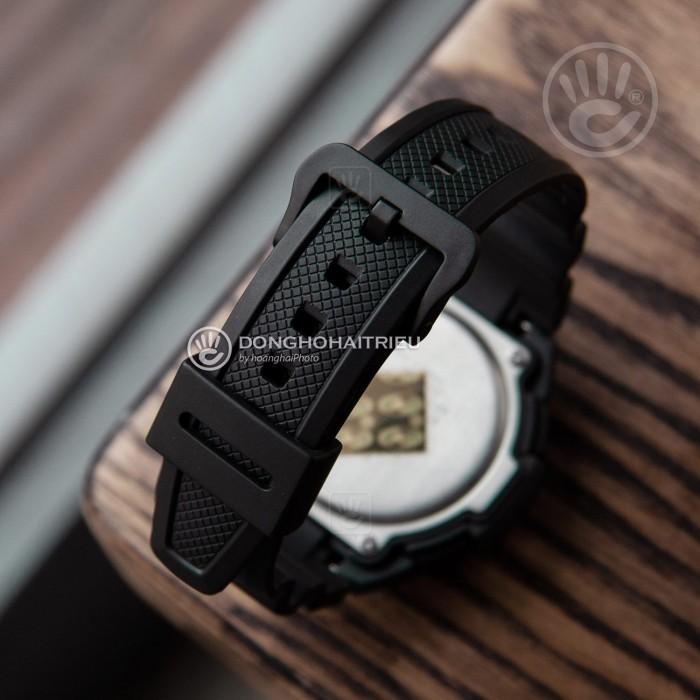 Đồng hồ Casio SGW-400H-1B2VDR Kính Nhựa 5