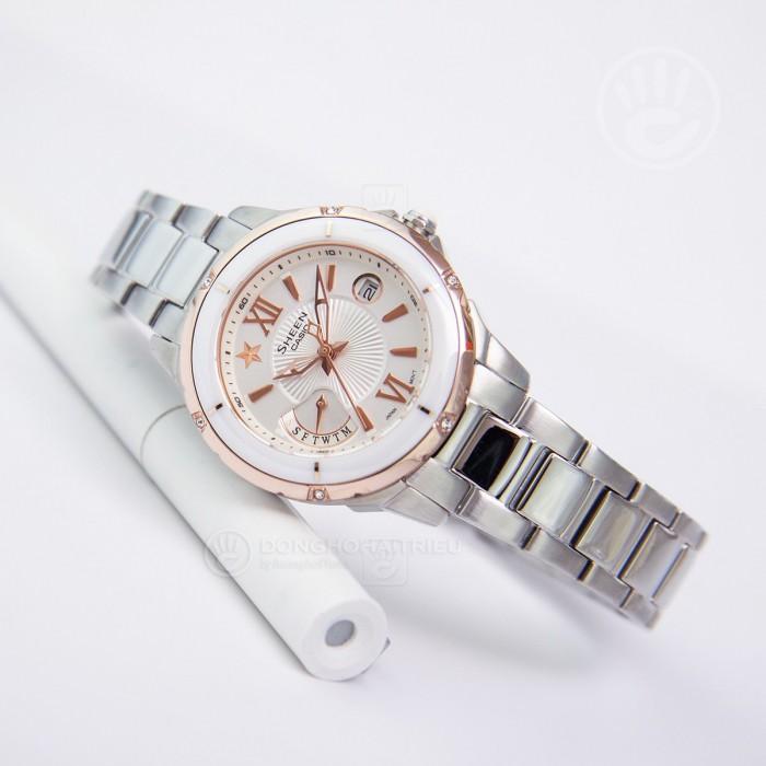 Đồng hồ Casio SHE-4505SG-7ADR 3