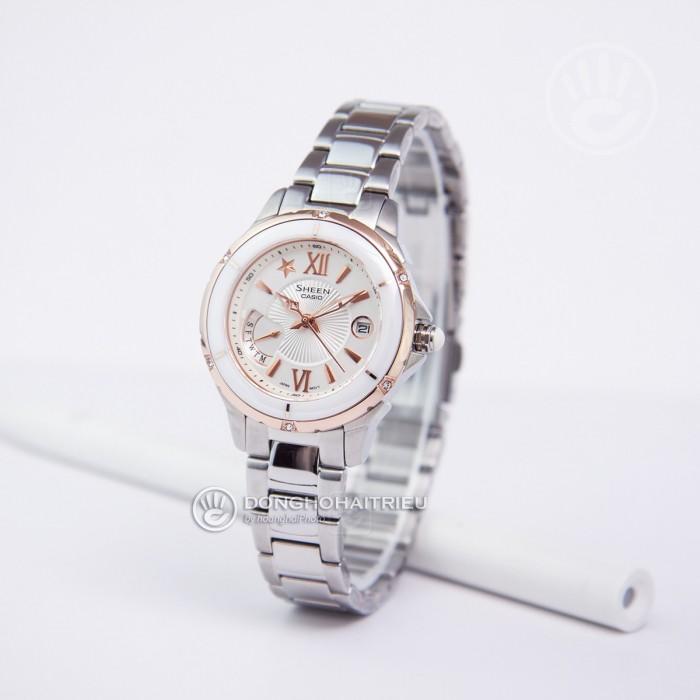 Đồng hồ Casio SHE-4505SG-7ADR 4