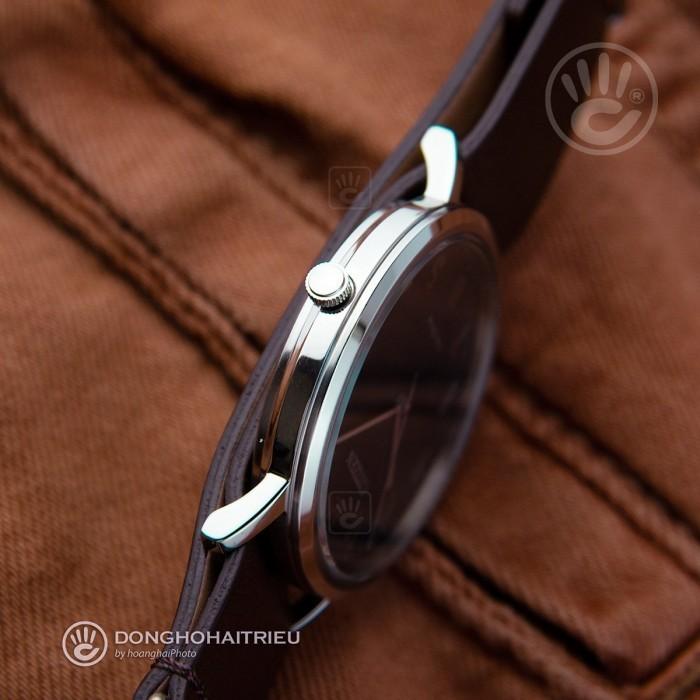 Đồng hồ Citizen BJ6501-01E, Bộ Máy Năng Lượng Ánh Sáng 4
