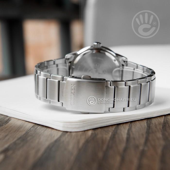 Đồng hồ Citizen BM7141-51A Kính Sapphire, Bộ Máy Năng Lượng Ánh Sáng 6