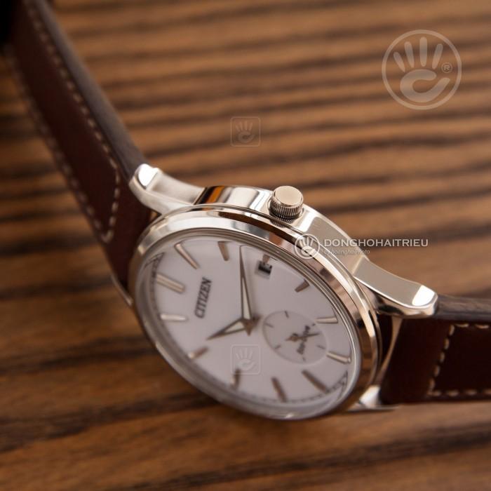 Đồng hồ Citizen BV1119-14A, Bộ Máy Năng Lượng Ánh Sáng 5
