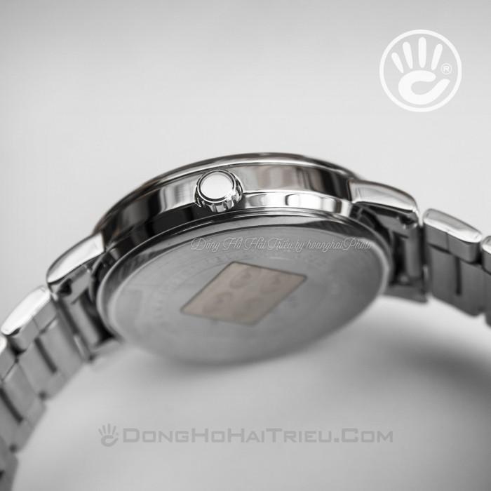Đồng hồ Casio MTP-E309D-1AVDF, Dạ Quang 3