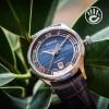 Đồng hồ Doxa D198SAG Kính Sapphire, Bộ Máy Cơ (Automatic) 10