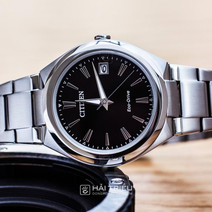 Đồng hồ Citizen FE6020-56F, Bộ Máy Năng Lượng Ánh Sáng 3